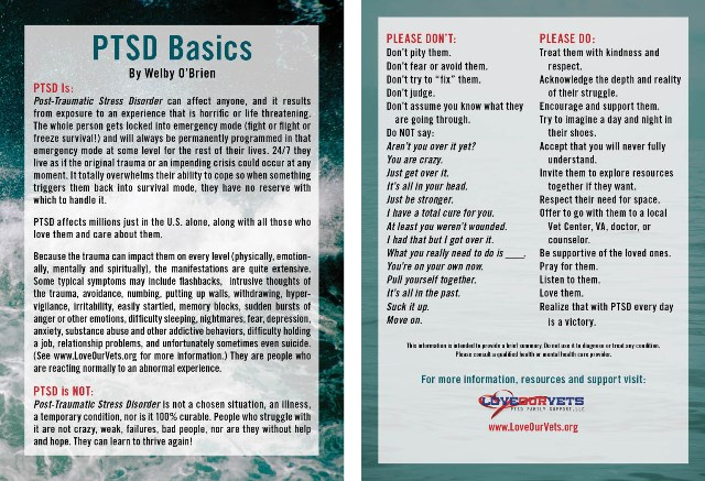 .........PTSD BASICS small website