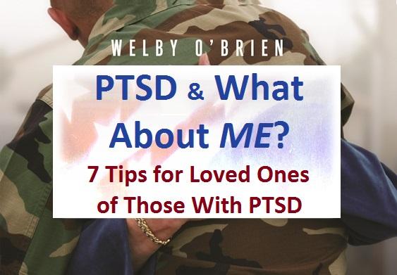 PTSD & 3.